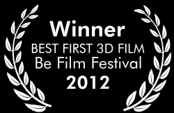 Be Film Award