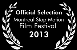 Montreal Stop Motion FF